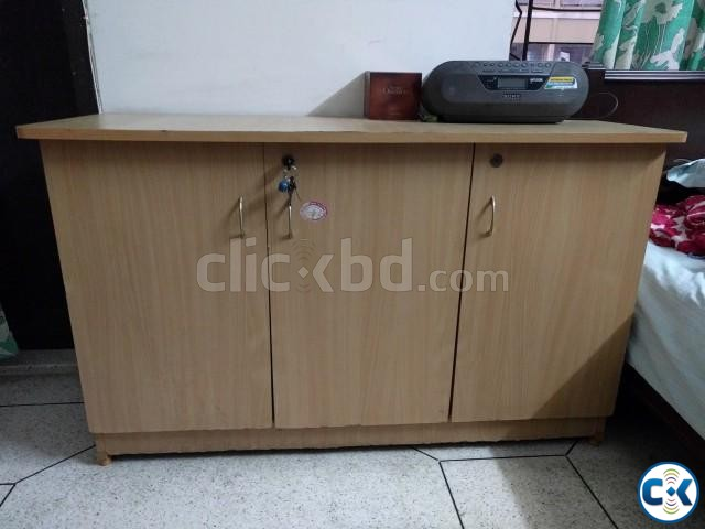 Mini Wardrobe for sell | ClickBD large image 0