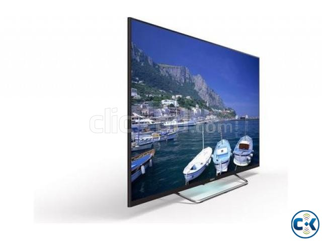 55 SONY BRAVIA W800C FULL HD LED 3D ANDROID TV BEST PRICE | ClickBD large image 2