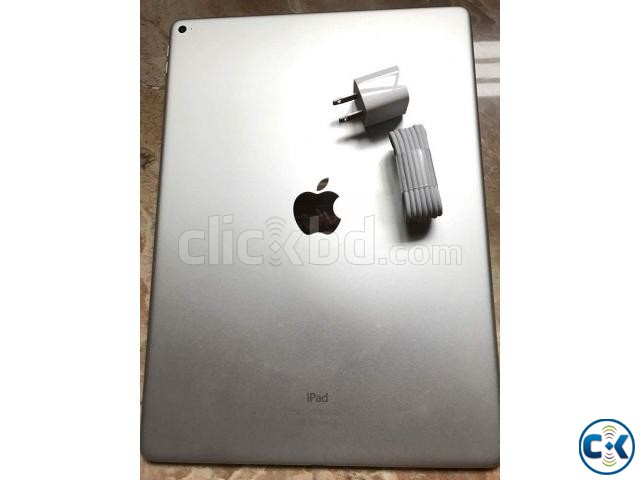 Apple iPad Pro 12.9 WIFI 32gb silver new | ClickBD large image 2