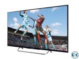 Sony bravia W700C 48 inch LED TV has full HD