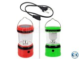 Solar Rechargeable Lantern Light Code 958