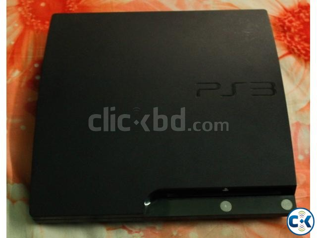 Sony PlayStation 3 Gaming Console PS3  | ClickBD large image 1