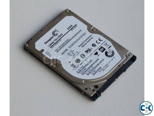 Laptop Hard Disk Segate 500 GB New | ClickBD large image 0