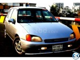 Toyota Starlet Reflect 98 00 All Power All Auto