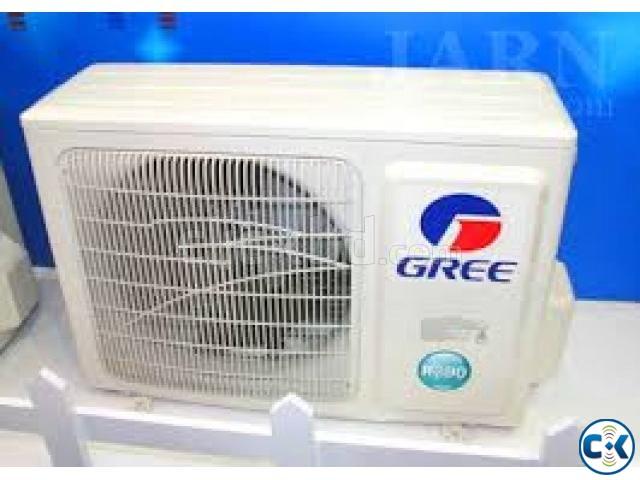 Gree AC GS-24CT 2 Ton 24000 BTU Auto Split AC