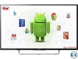 Sony TV Bravia W800C 43 inch Smart Android 3D LED TV