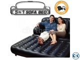 5in1 Air-O-Space sofa bed