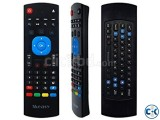 Android TV Box 2.4 GHz mini keyboard Tablet PC Smart TV