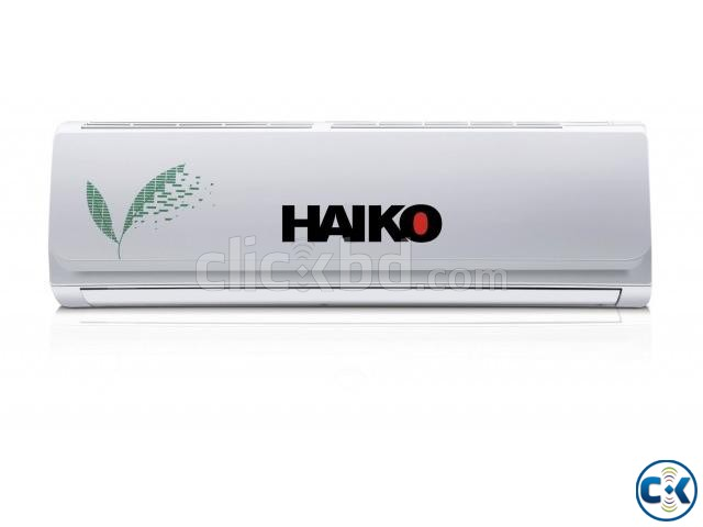 Haiko HS-24FWM 2 Ton 24000 BTU Split AC With Warranty | ClickBD large image 0