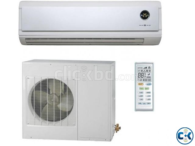 Haiko HS-24FWM 2 Ton 24000 BTU Split AC With Warranty | ClickBD large image 2