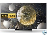 Sony 4K TV 55 X8500d Android Smart 4K UHD LED TV