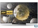 Sony 4K TV 55