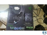 Selling Razer Megalodon Virtual 7.1 Surround Sound USB Gam