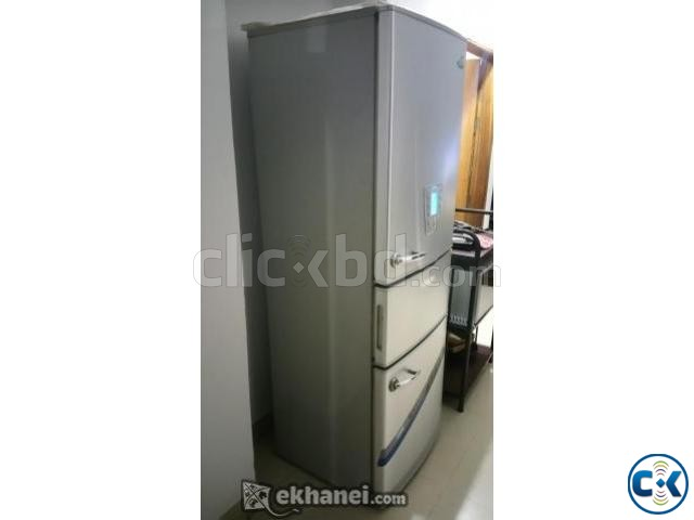 Meiling Ston Fridge 18 CFT Frost | ClickBD large image 0