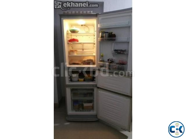 Meiling Ston Fridge 18 CFT Frost | ClickBD large image 1