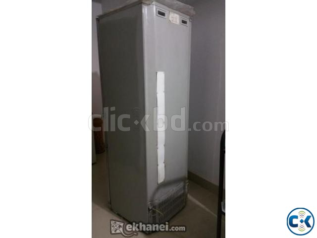 Meiling Ston Fridge 18 CFT Frost | ClickBD large image 2