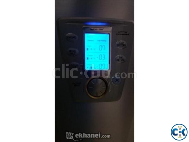 Meiling Ston Fridge 18 CFT Frost | ClickBD large image 3