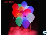 Magic Lighting Balloon
