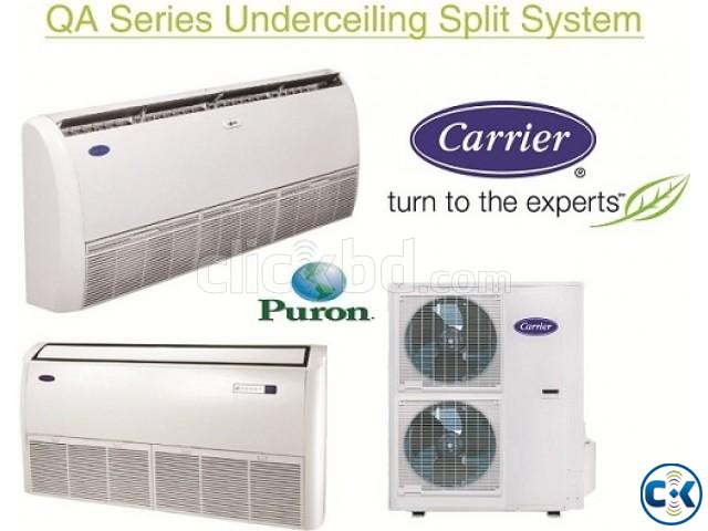 Ceiling Mounted Air Conditioner Carrier Review Home Co