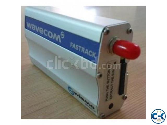 wavecom single port modem price in bd | ClickBD large image 0
