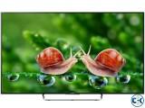 55 Inch SONY 3D LED BRAVIA TV KDL-55W800C