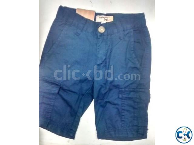 Boy s Cargo Pant | ClickBD large image 0