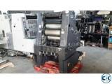 Printing Machine GTO52