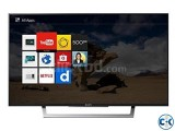 SONY BRAVIA W750D 43 INCH FULL HD  SMART LED TV