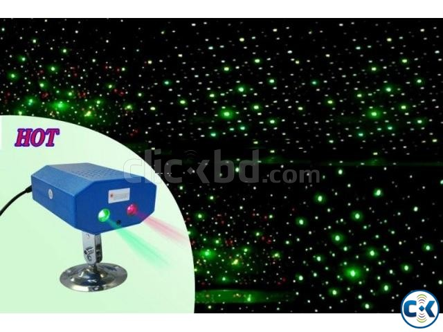 laser-stage-light copyParty_Disco_Laser_Lightings_Mini_Stag | ClickBD large image 1