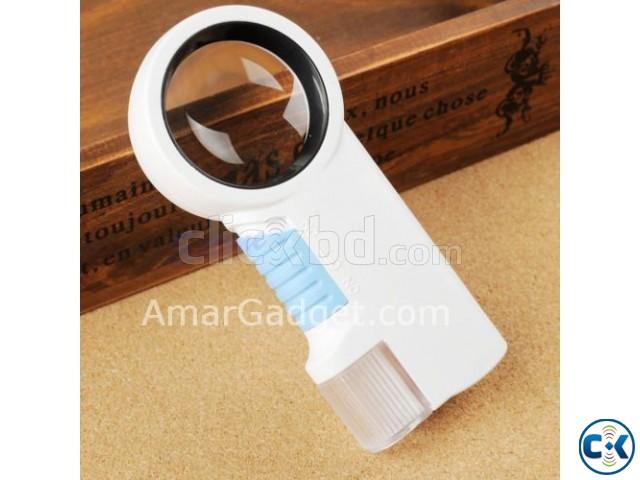 Illuminate Magnifying Glass | ClickBD large image 0