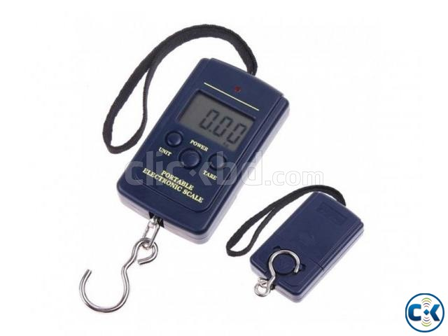 Electric Digital Scale | ClickBD large image 0
