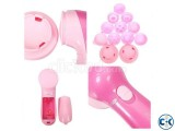 12 in 1 Multifunctional Beauty Massager