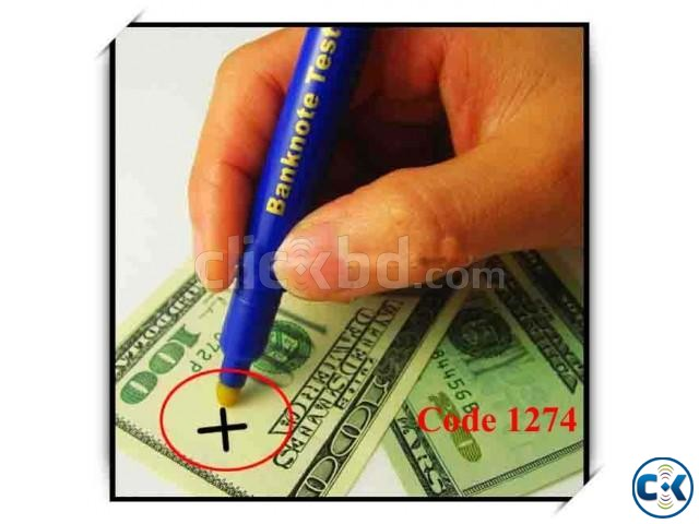 2 in 1 Money Tester | ClickBD large image 0