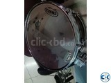 Dixon snare for sale brought from uk