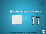 Macbook No light on charger Repair