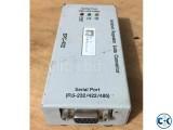 Data serial converter