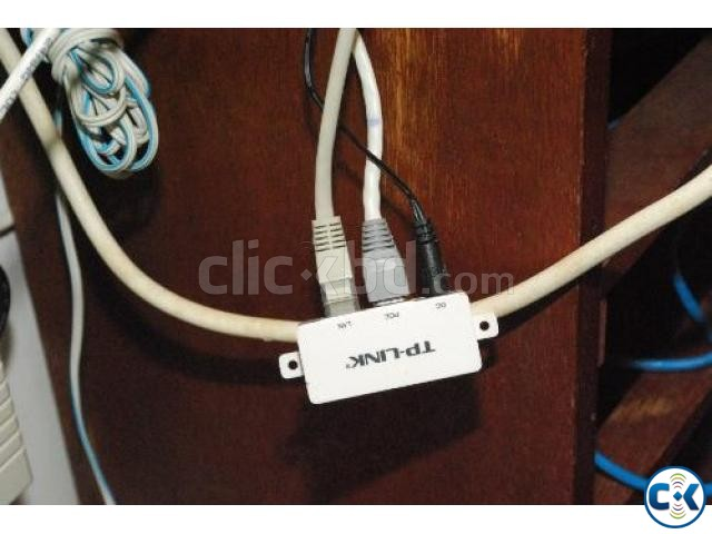 poe adapter 12 volt | ClickBD large image 0