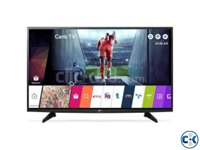 43 LH570T LG WEBOS FHD LED TV | ClickBD large image 0