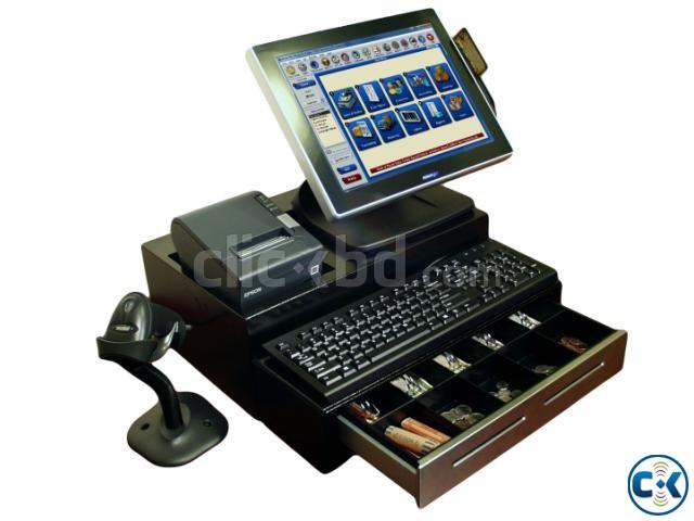 POS Software in Bangladesh | ClickBD large image 0