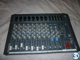 soundcraft spirit e 12