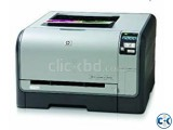 HP C1515n Color Laser Printer
