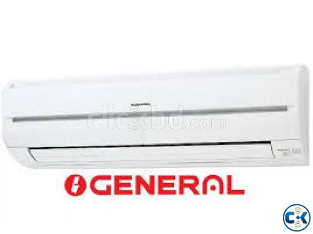 General Split Type 1.5 Ton AC price in Bangladesh | ClickBD large image 1