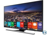 Samsung 4K TV JU6400 55 Inch Smart 4K Ultra HD Television