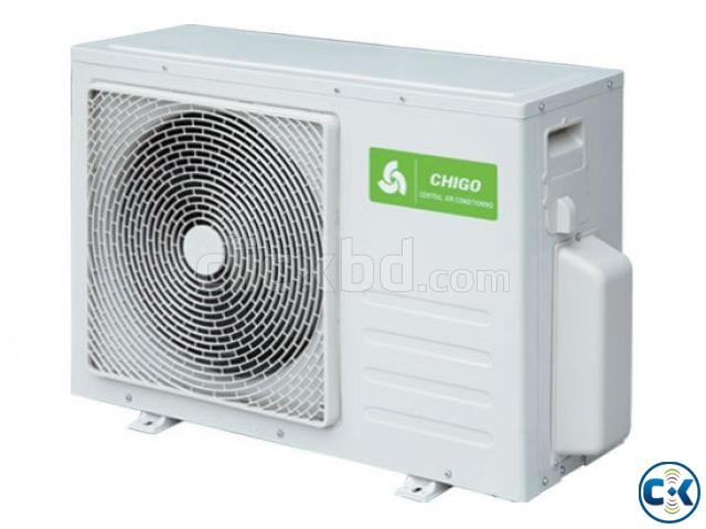Chigo AC CS18 Split 1.5 Ton 18000 BTU Air Conditioner | ClickBD large image 1
