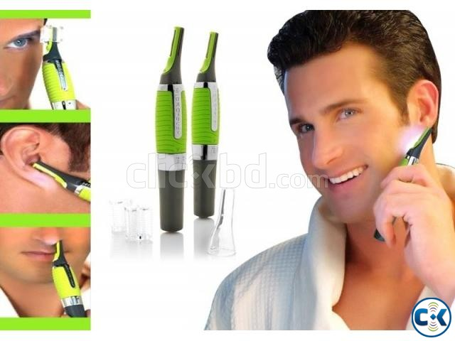 Micro Touch Max Personal Trimmer -1pc | ClickBD large image 1
