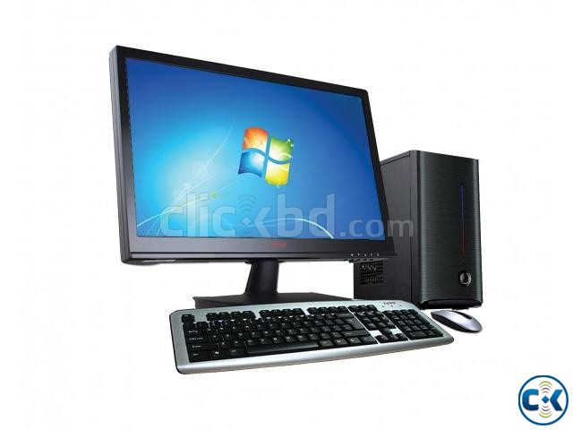 GAMING CORE i5 3.20GHz 4GB 1000GB | ClickBD large image 2