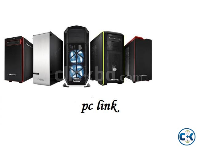 NEW GAMING Core i5 3.20GHz 17 LED | ClickBD large image 1