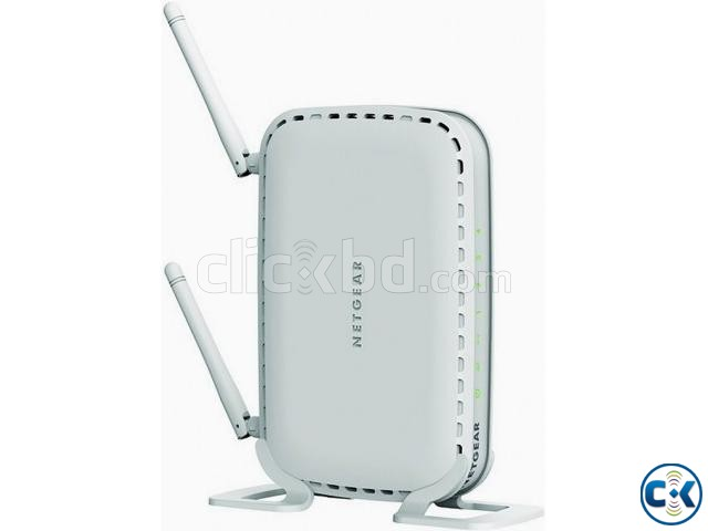 Intact Netgear 300MBPS Wifi Router | ClickBD large image 0
