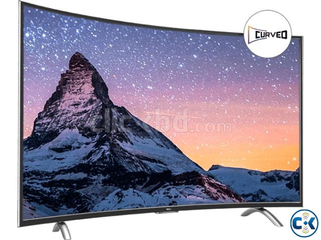 SOGOOD Curved 43 inch Android Smart Full HD Slim LED TV | ClickBD