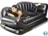 Amazing Air Lounge Comfort Sofa Bed